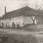 1895?: Grunt Procházkových - Proměny v čase