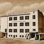1933: Škola 28.10.1933