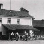 1930-39: Kovárna