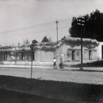 1944: Pálenice po vypálení