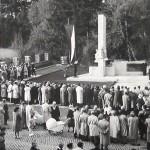 1960: Památník