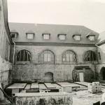 1989?: Zámek - rekonstrukce