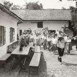1931 srpen - Obžínky - S2120076