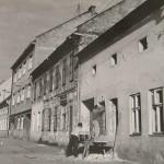 1950-59: Dům u Koželuhů
