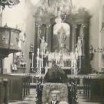 1948: Tryzna za Beneše