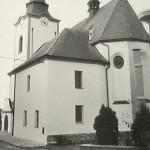 1980-89: kostel po opravě