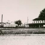 1930-39: Nádraží
