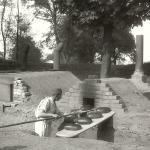 1930 - Vojenské nouzové pece - S2120002