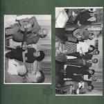 80 Fotoalbum od Nakládalů