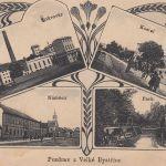 1913: Pohlednice - 000280