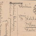 1913: Pohlednice - 000280a