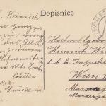 1912: Pohlednice - 000290a