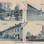 1915: Pohlednice - 000340
