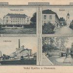 1916?: Pohlednice - 000350