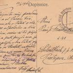 1916: Pohlednice - 000360a