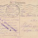 1916: Pohlednice - 000370a