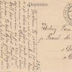 1916: Pohlednice - 000380a