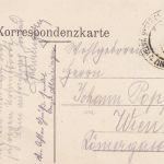 1909: Pohlednice - 000480a