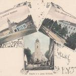 1915: Pohlednice - 000540