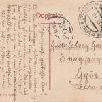 1907: Pohlednice - 000580a