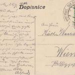 1914: Pohlednice - 000610a