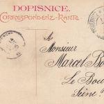 1905: Pohlednice - 000620a
