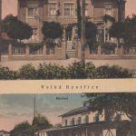 1925: Pohlednice - 000640