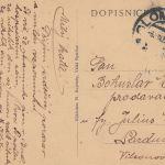 1925: Pohlednice - 000640a