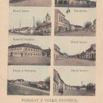 1929: Pohlednice - 000810