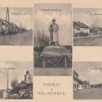 1923?: Pohlednice - 000830
