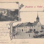 1904: Pohlednice - 000090