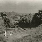 1950-59: Stavba přehrady