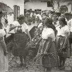 1931 srpen - Obžínky - S2120073