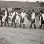 1931 srpen - Obžínky - S2120087