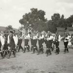 1931 srpen - Obžínky - S2120088