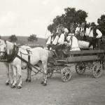 1931 srpen - Obžínky - S2120092