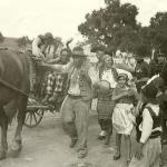 1931 srpen - Obžínky - S2120094