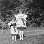 1931 srpen - Obžínky - S2120101