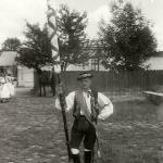 1933 - Agrární slavnosti - S2120132