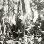 1933 - Agrární slavnosti - S2120140
