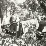 1933 - Agrární slavnosti - S2120152