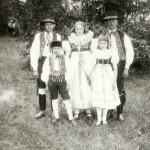 1933 - Agrární slavnosti - S2120166