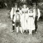 1933 - Agrární slavnosti - S2120167