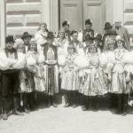 1933 - Agrární slavnosti - S2120172
