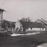 1950-59: nyní Zdravotní středisko