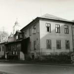 1980-89: Býv. Dům služeb