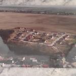 2003: letecké foto