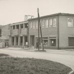 1970-79: stavba Obchodního domu