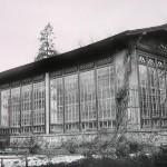 ?: Skleník Kapituly - přestěhovaný do Olomouce