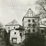 1980-1989: Zámek